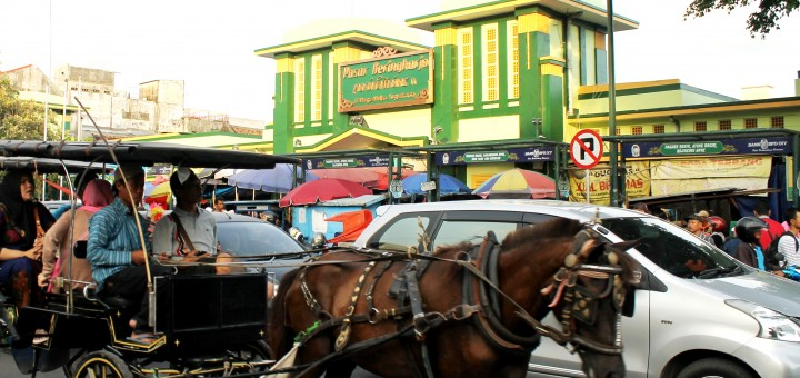 Five Facts about Malioboro Street in Jogjakarta, Indonesia