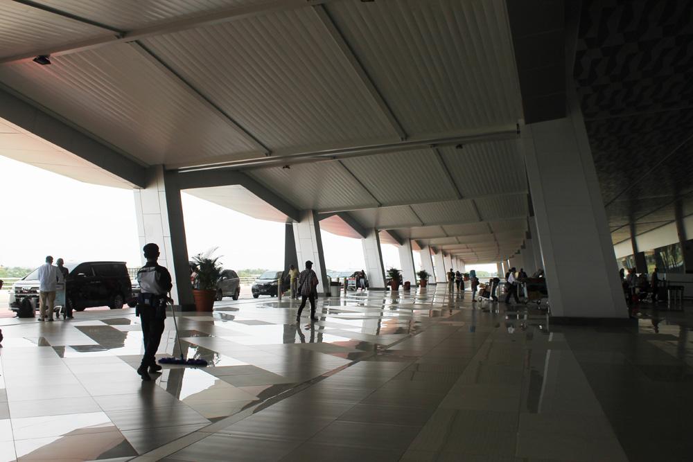 Indonesia Airport Jakarta